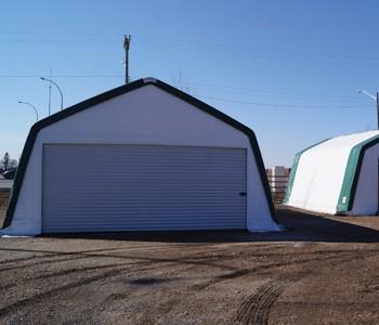 Diy portable garage utility structures archives for Diy garage packages