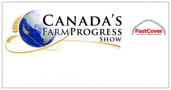 canada's farm progress show 2016