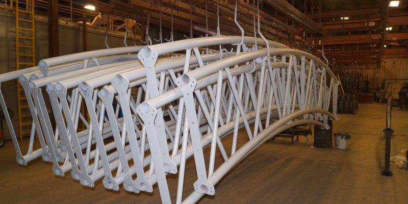 Winnipeg Powder Coating
