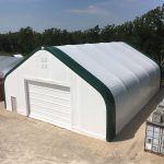 Farm Buildings for Equipment Storage